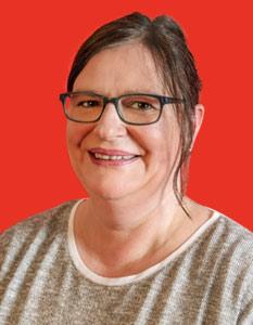 Birgit Jungblut
