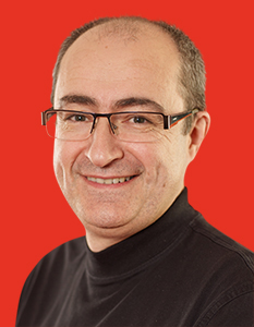 Claude Rohrbacher