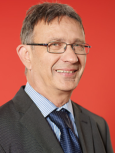 Peter Handrack