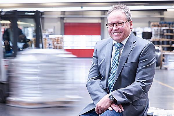 Fichtenau manager Walter Kaspar