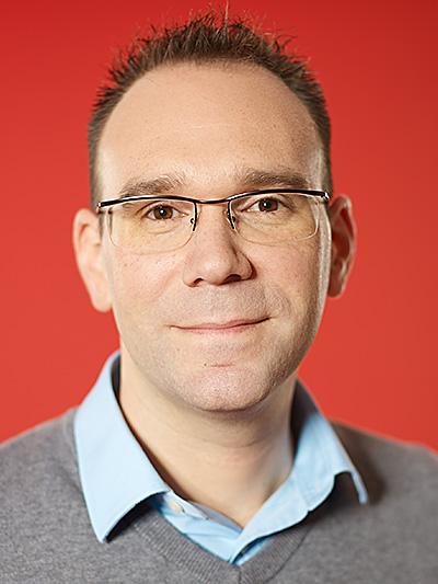 Thomas Lelle
