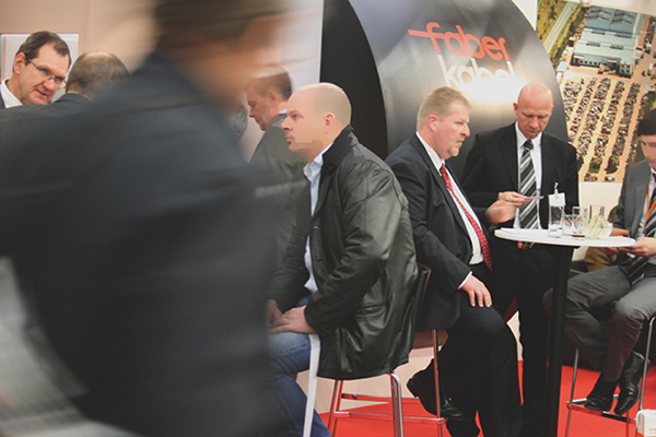 SPS/IPC/Drives 2013 | Nuremberg.
