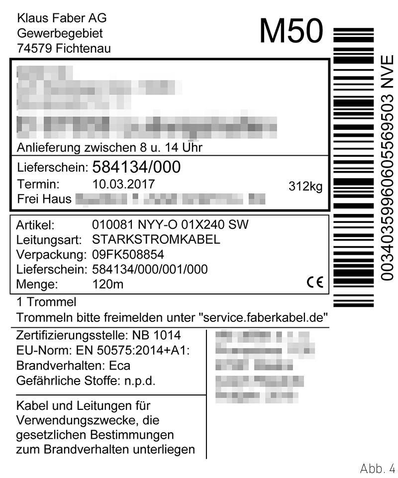 Zur Europäischen Bauproduktenverordnung (BauPVO) EU 305/2011.