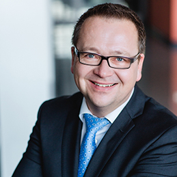 Klaus Faber AG appoints new Chief Executive Officer.