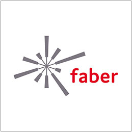 Faber with a new brand image.