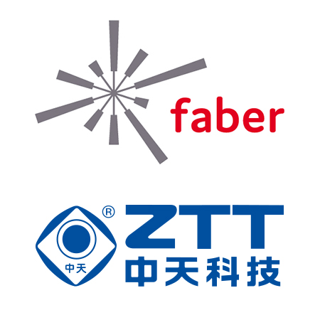 ZTT Group and Klaus Faber AG Combine Forces for Sale of Optical Fiber Cable in  Germany and CEE Markets.