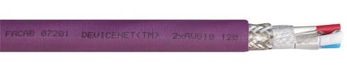 Schleppkettenleitung FABER® BUS DeviceNet EFK