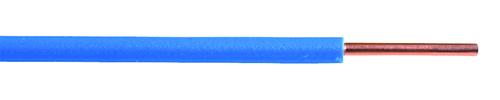 PVC insulated wire H05V-U