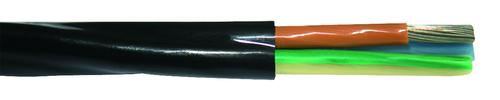Teflon insulated cable Li6Y6Y