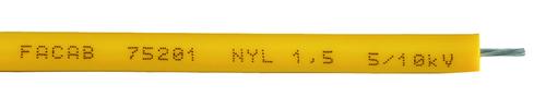 Kunststoff-Leuchtröhrenleitung NYL