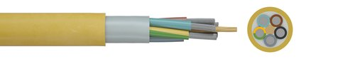 Rubber cable NSSHOEU