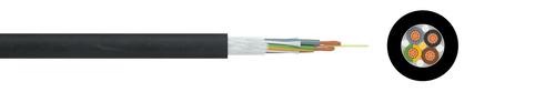 Festoon cable FABER® PUR Festoon