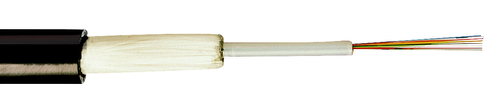 FABER® dataline fibre optic cable U-DQ(ZN)BH